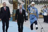 Vladimir Putin, EPA - TUMAY BERKIN