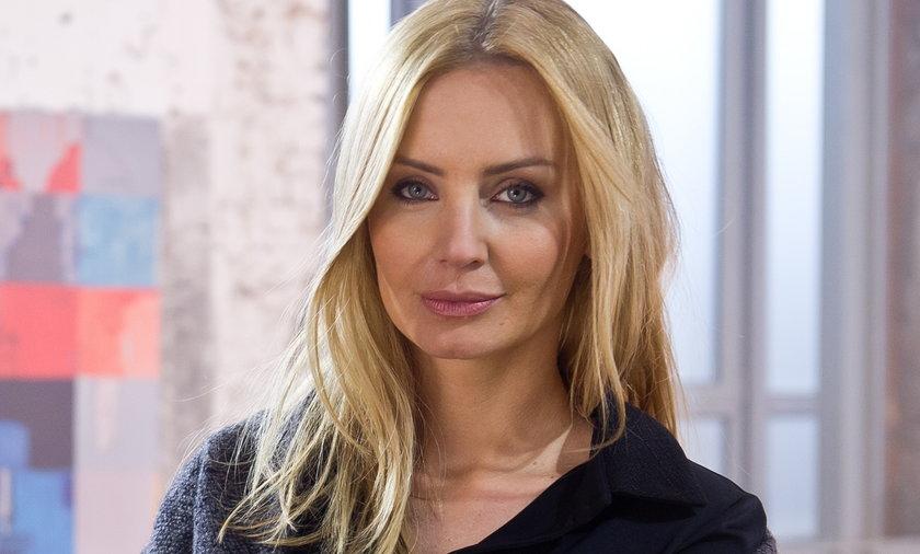 Agnieszka Szulim w programie Najsztub Słucha