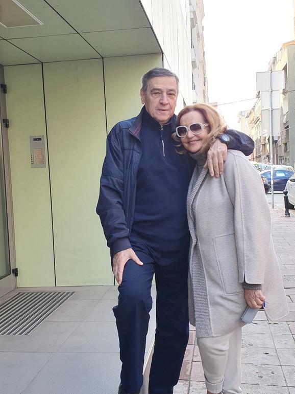 Ana Bekuta i Mrka