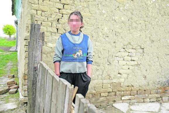 Posle silovanja devojčica od 14 godina ostala u drugom stanju