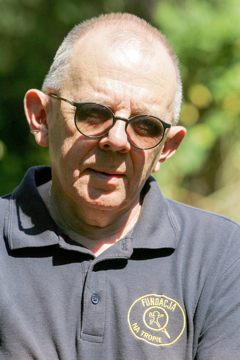 Janusz Szostak