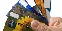 Zaskakujące dane o kartach w naszych portfelach!