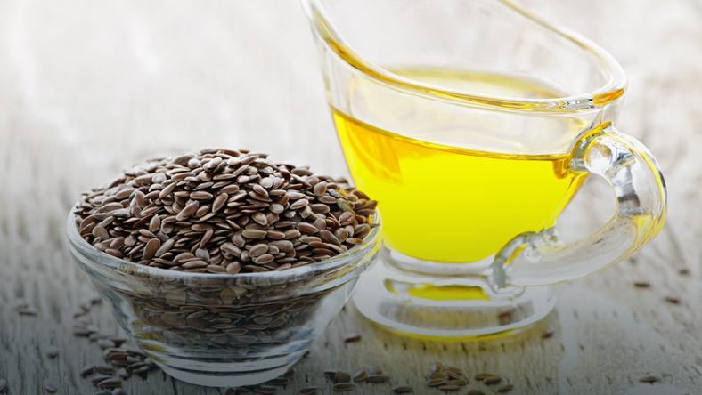 Zdrowotne zalety siemienia lnianego
