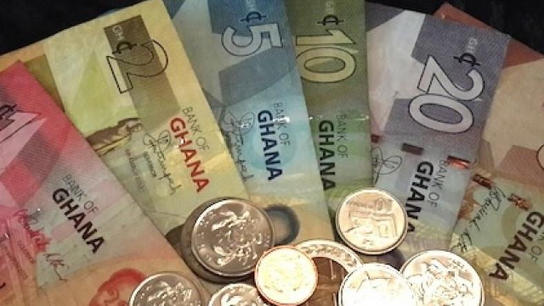 Image result for Ghana cedi