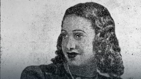 Čeleste di Porto, Jevrejka koja je sarađivala s nacistima