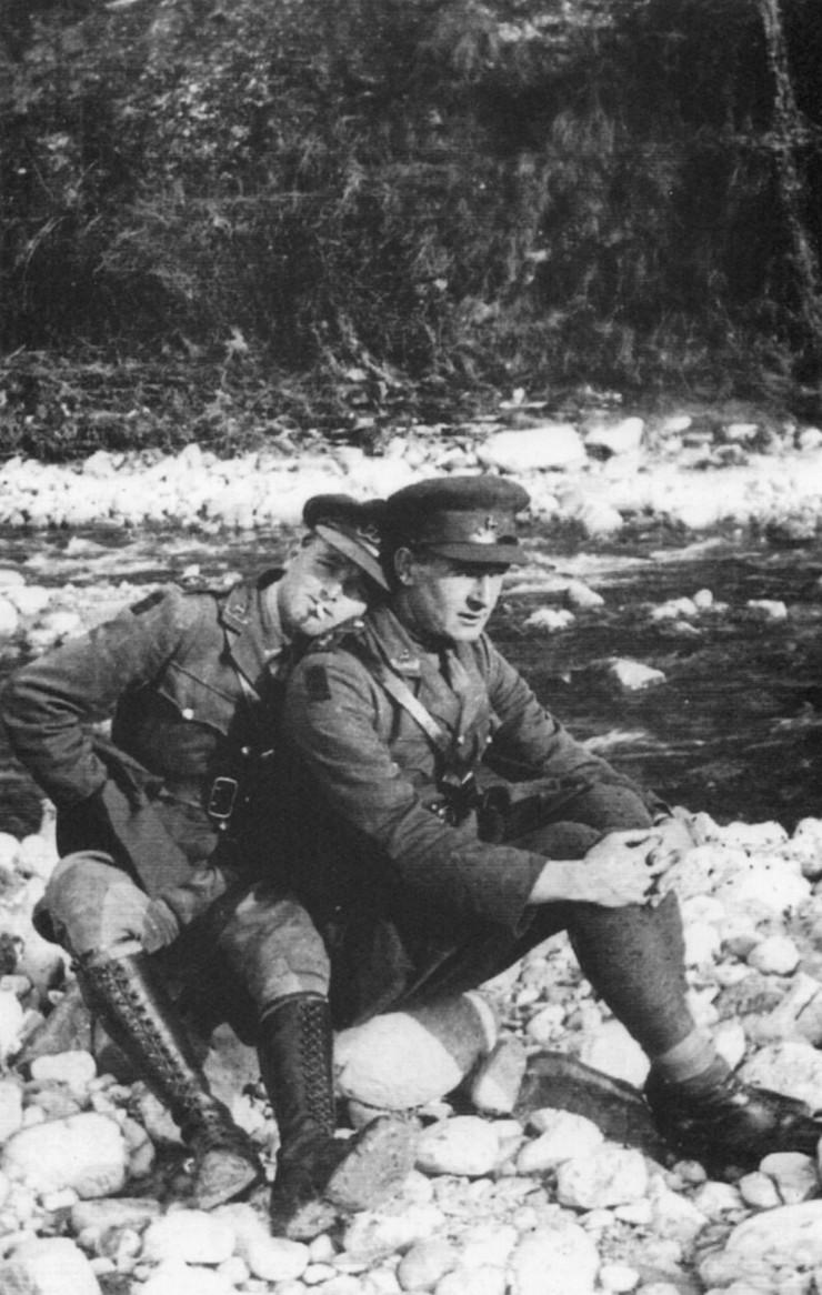 gej vojnici drugi svetski rat08 foto profimedia-0343192493
