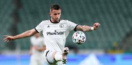 Mistrz Polski zmierzy się z beniaminkiem Ekstraklasy. Dla Legii nawet remis będzie porażką