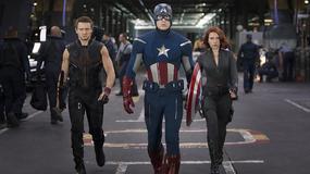 Najlepsze filmy o superbohaterach