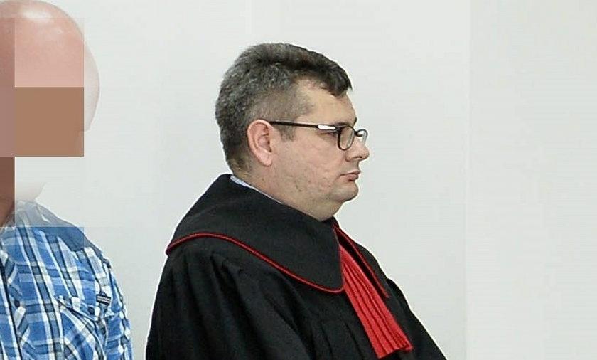Prokurator Piotr Skiba