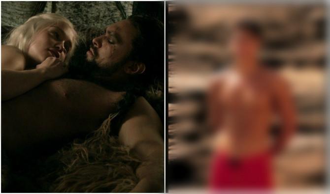 """Džejson Momoa je u """"Čuvarima plaže"""" izgledao potpuno drugačije"""
