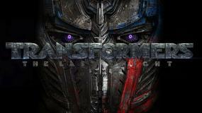 """""""Transformers: Ostatni Rycerz"""": ruchome plakaty promujące film"""