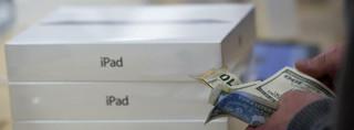 Mniejszy iPad w niższej cenie już w październiku?