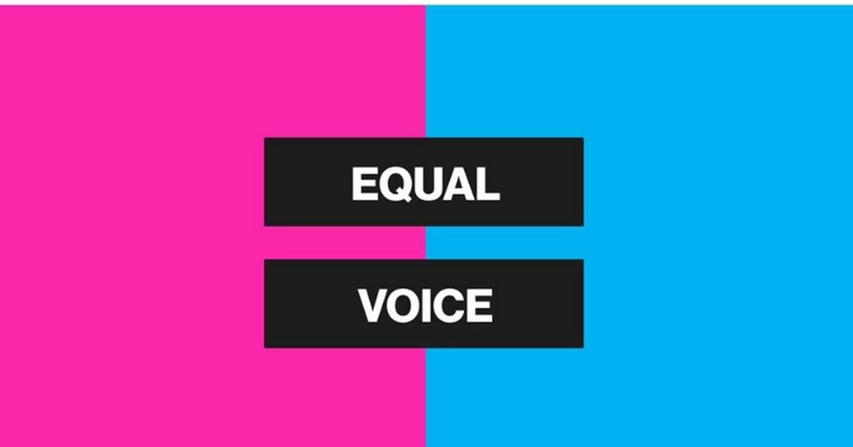 equalvoicee