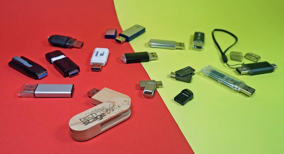 USB-Sticks:
