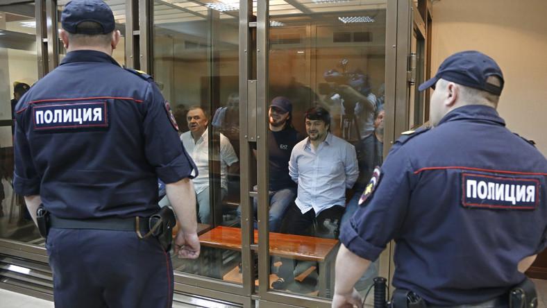 Winni zabójstwa Anny Politkowskiej na ławie oskarżonych