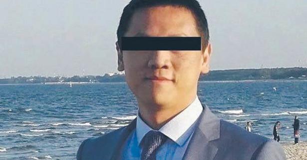 """""""Stanisław"""" Weijing W. zatrzymany przez ABW pod zarzutem szpiegostwa"""
