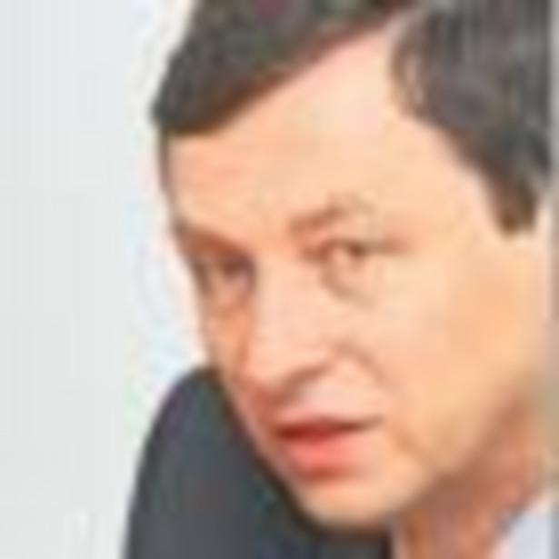 Leszek Rafalski, profesor, przewodniczący Rady Głównej Instytutów Badawczych (RGIB), dyrektor Instytutu Badawczego Dróg i Mostów Fot. Arch.