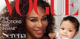 Serena Williams opowiedziała o swoim porodzie: wszystko poszło źle