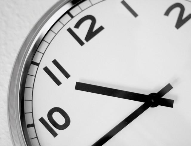 Trenutak koji traje večnost?