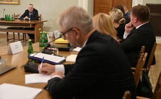 W tym tygodniu komisja śledcza przesłucha trzech świadków, w tym b. szefa BOR Mariana Janickiego