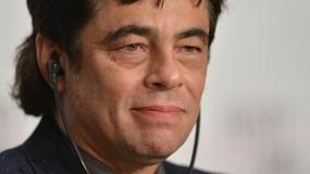 "Benicio Del Toro u twórcy ""Labiryntu"""