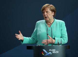 Angela Merkel nie wyklucza, że nie będzie porozumienia na szczycie