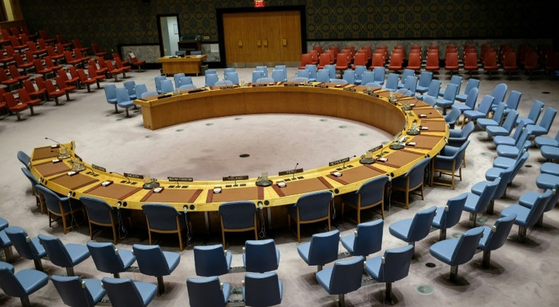 UN to vote on one-year extension of cross-border aid to Syria