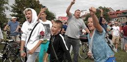 Marsz Równości w Płocku. Zobacz jak wyglądał!