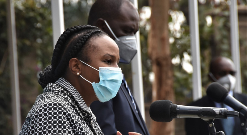 379 new Covid-19 cases in Kenya, total rises to 31,015