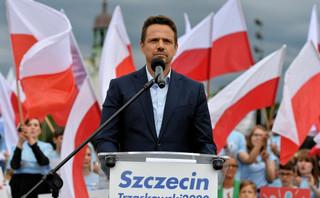 Trzaskowski: Nie jestem za obowiązkowymi szczepieniami przeciw Covid-19