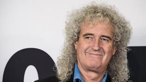 Brian May z Queen zły na kobietę, która zablokowała jego Instagrama
