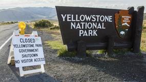 Amerykańskie parki narodowe i pomniki znowu otwarte dla turystów