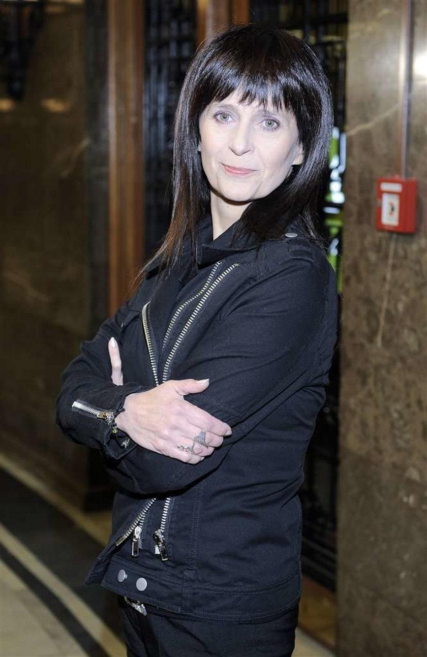 Gwiazdy żegnają Kasię Sobczyk