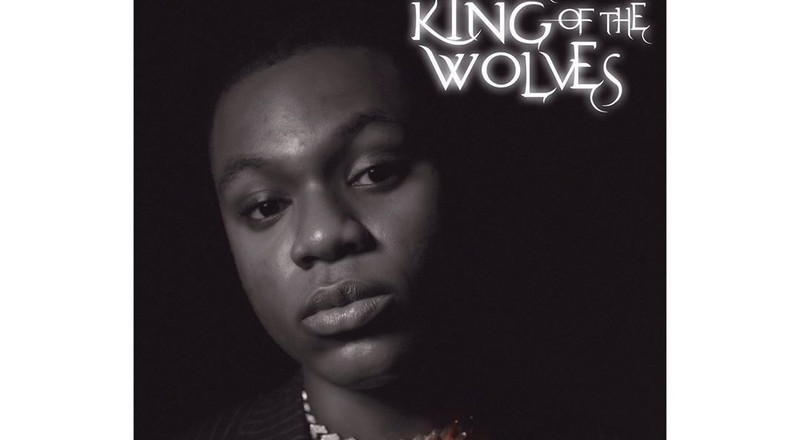 Universal Music Nigeria's new act Alpha'P releases 'King of Wolves' [EP Review]