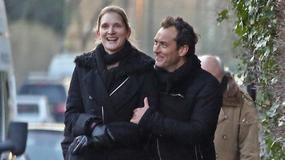 Jude Law zakochany? Te zdjęcia mówią wszystko