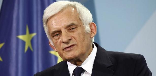 Jerzy Buzek, były premier RP i były przewodniczący Parlamentu Europejskiego.