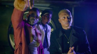 Reminisce and Adekunle Gold prepare for their upcoming EP with new single, 'Toxic
