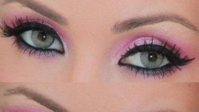 Beauty Tips Learn How To Make Your Pink Makeup Extraordinary Pulse