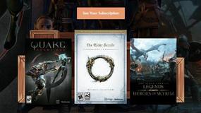 Quake Champions i The Elder Scrolls Online za 40 złotych w Humble Monthly