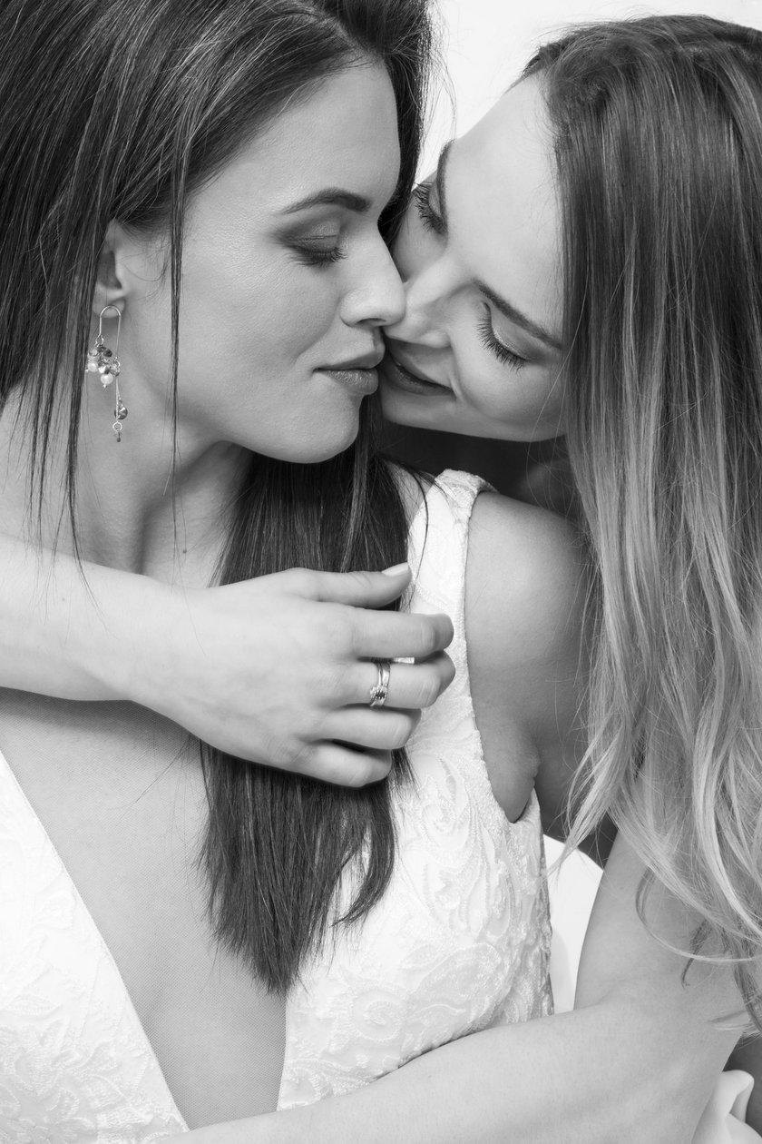 Śluby homoseksualne. Niezwykła wystawa zdjęć Pameli Porwen