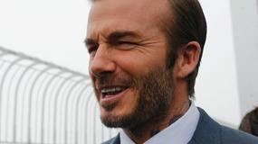 David Beckham pokazał urocze zdjęcia