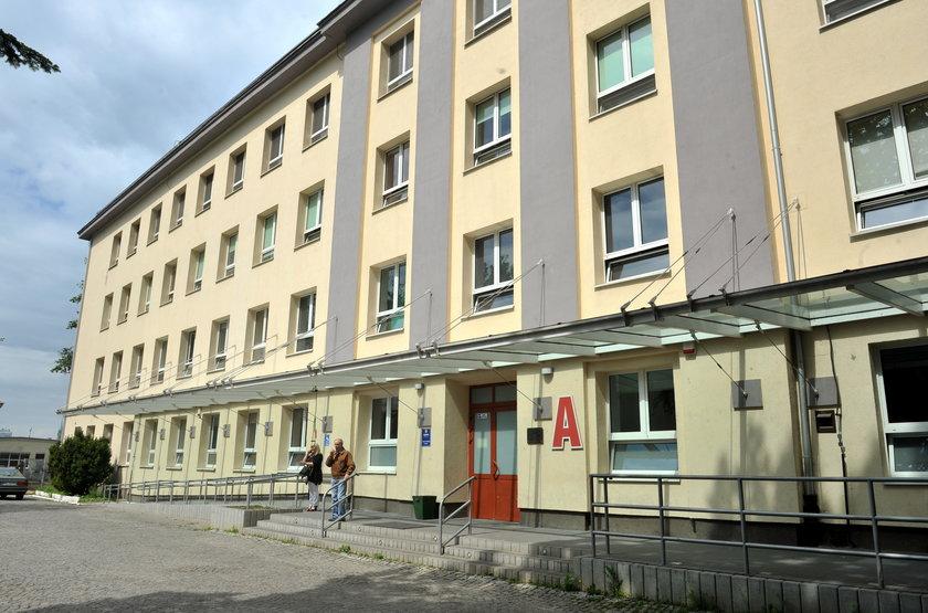 Szpitala im. Jonschera