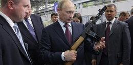 Kałasznikow bankrutuje!
