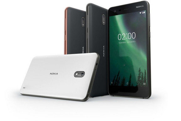 Nokia 2 stiže već sredinom meseca