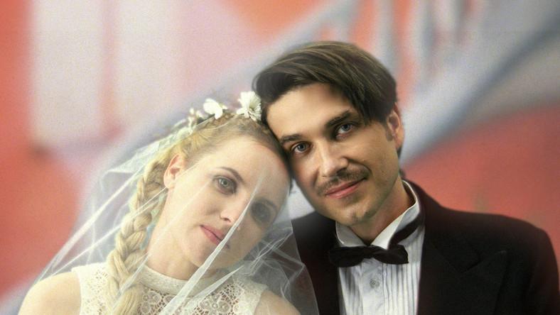 """""""Miłość"""" to historia młodego małżeństwa, które musi sobie poradzić z traumatycznym wydarzeniem z przeszłości"""