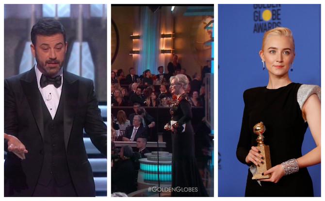 Zlatni globus - daleko više od dodele nagrada najboljima iz sveta glume