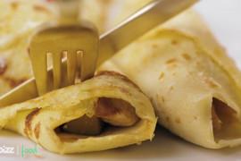 Zapečene palačinke sa piletinom i povrćem: Ručak u kojem će uživati cela porodica!