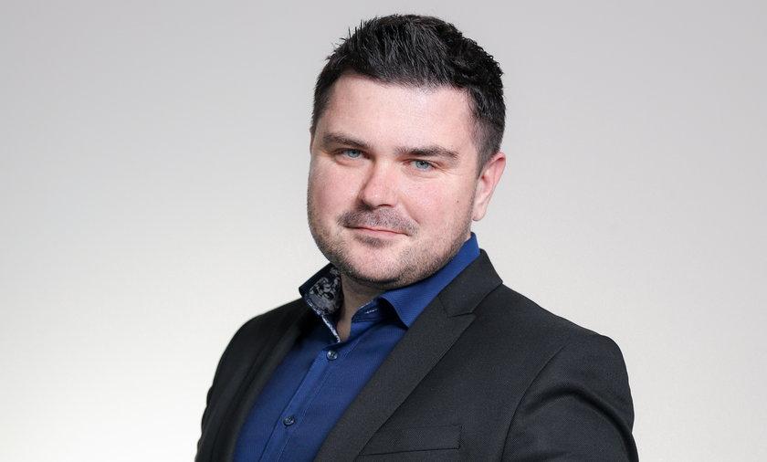 isze Marcin Kowalczyk zastępca redaktor naczelnej Faktu.