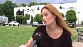 Magdalena Różczka: Maksa nie da się zastąpić