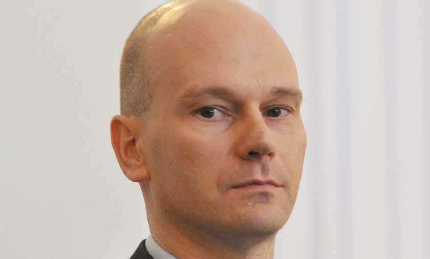 Maciej Berek.